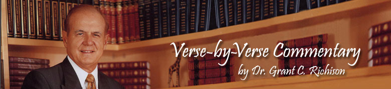 Bible Exposition Commentary | Verse-by-Verse Commentary